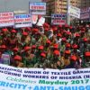 2017 MAY DAY MESSAGE FROM INDUSTRIALL GLOBAL UNION